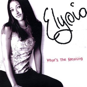 Elysia - What's The Meaning