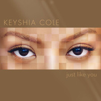 Keyshia Cole - Just Like You (International Version)
