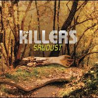 The Killers - Sawdust (UK/ OZ/ NZ)