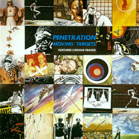 Penetration - Moving Targets