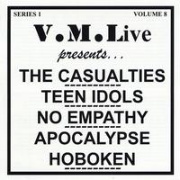 V/A - Liberation Records - V.M.Live Presents the Casualties / Teen Idols / No Empathy / Apocalypse Hoboken