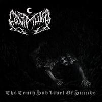 Leviathan - The Tenth Sub Level Of Sucide