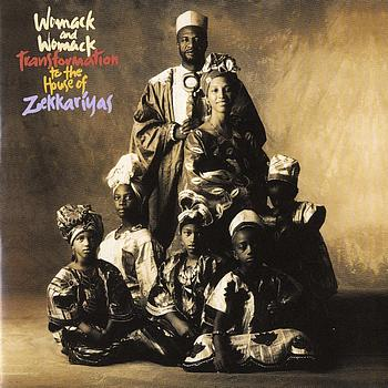 Womack & Womack - Transformation to the House of Zekkariyas