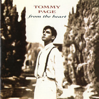 Tommy Page - From The Heart