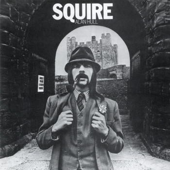 Alan Hull - Squire