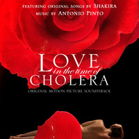 Antonio Pinto - Love In The Time Of Cholera (Original Motion Picture Soundtrack)
