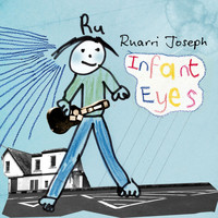 Ruarri Joseph - Infant Eyes (Single Track DMD)