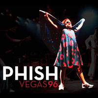 Phish - Vegas '96 (standard edition)
