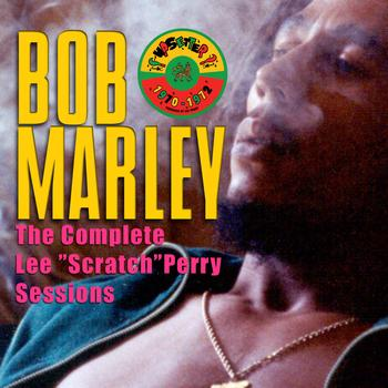 "Bob Marley - The Complete Lee ""Scratch"" Perry Sessions"