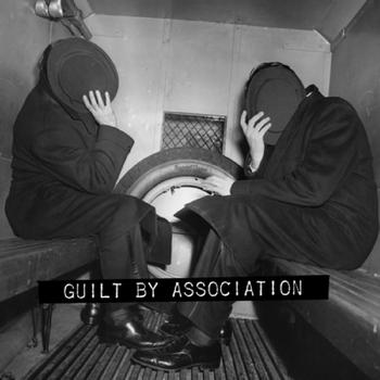 Various Artists - Guilt By Association (Digital-Only Version)