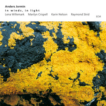 Anders Jormin - In Winds, In Light