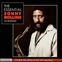 Sonny Rollins - The Essential Sonny Rollins On Riverside