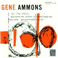 Gene Ammons / Sonny Stitt - All Star Sessions With Sonny Stitt (Remastered)