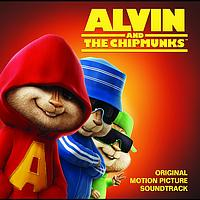 Alvin And The Chipmunks - Alvin & The Chipmunks / OST