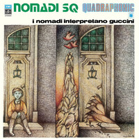 I Nomadi - Interpretano Guccini