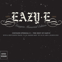 Eazy-E - Gangsta Memorial Edition