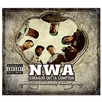 N.W.A. - Straight Outta Compton: 20th Anniversary (Explicit)