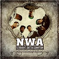 N.W.A. - Straight Outta Compton: 20th Anniversary