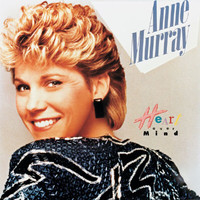 Anne Murray - Heart Over Mind