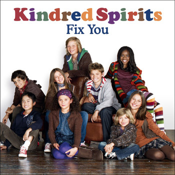 Kindred Spirits - Fix You