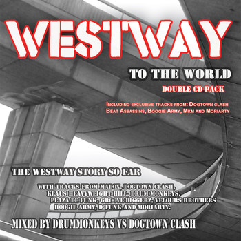 Various Artists - Westway to the World