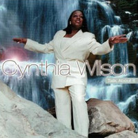 Cynthia Wilson - Talk About It