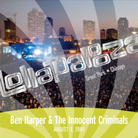 Ben Harper And The Innocent Criminals - Live at Lollapalooza 2007: Ben Harper & The Innocent Criminals