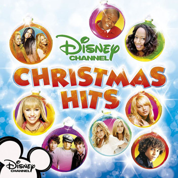Various Artists - Disney Channel - Christmas Hits