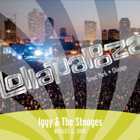 Iggy And The Stooges - Live At Lollapalooza 2007: Iggy & The Stooges