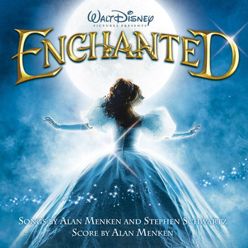 Various Artists - Enchanted