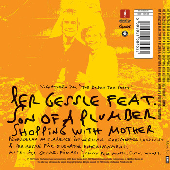 Per Gessle - Shopping With Mother
