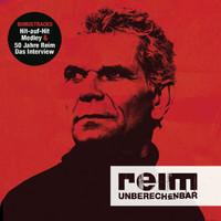 Unberechenbar by Reim