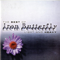 Iron Butterfly - Light and Heavy/The Best of...