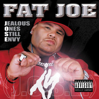 Fat Joe - Jealous Ones Still Envy (J.O.S.E) (Explicit)