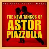 Various Artists - Reader's Digest Music: The New Tango Of Astor Piazzolla
