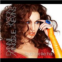 Dannii Minogue vs Jason Nevins - Touch Me Like That