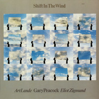 Gary Peacock - Shift In The Wind