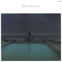 Bill Connors - Swimming With A Hole In My Body