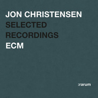 Jon Christensen - Selected Recordings