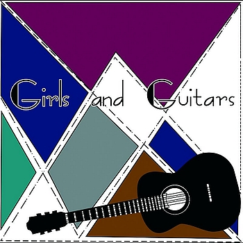 Various Artists - Girls And Guitars