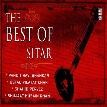 Various Artists - The Best Of Sitar Vol. 2