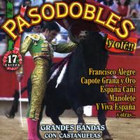 Various Artists - Pasodobles Toreros