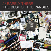 The Pansies - Barely There - The Best Of The Pansies