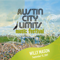 Willy Mason - Live At Austin City Limits Music Festival 2007