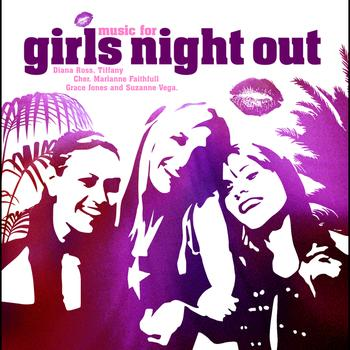 Various Artists - Music For Girls Night Out