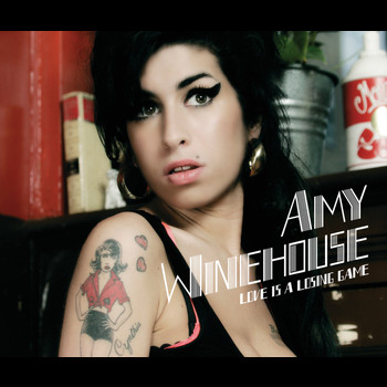Amy Winehouse - Love Is A Losing Game (Radio Edit)
