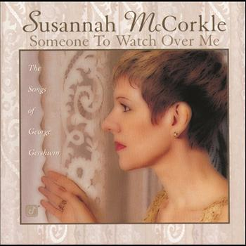 Susannah McCorkle - Someone To Watch Over Me