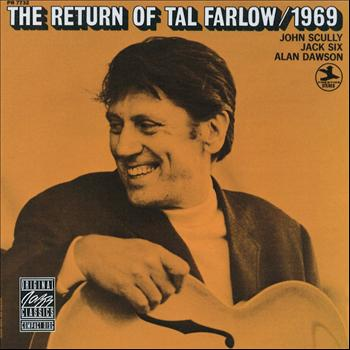 Tal Farlow - The Return Of Tal Farlow/1969