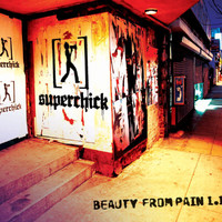 Superchick - Beauty From Pain 1.1