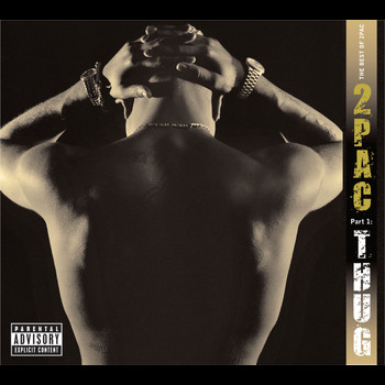 2Pac - The Best of 2Pac (Explicit)